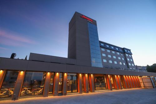 Hampton By Hilton Bariloche In San Carlos De Bariloche