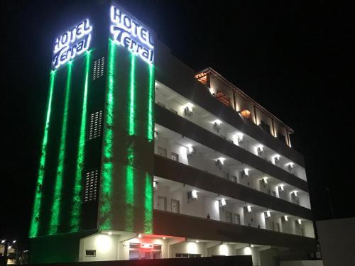 . Hotel Terral
