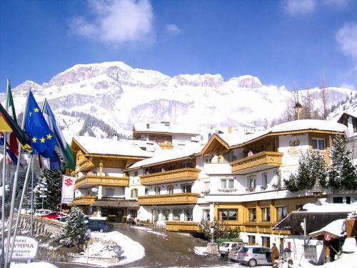 Hotel Olympia Arabba