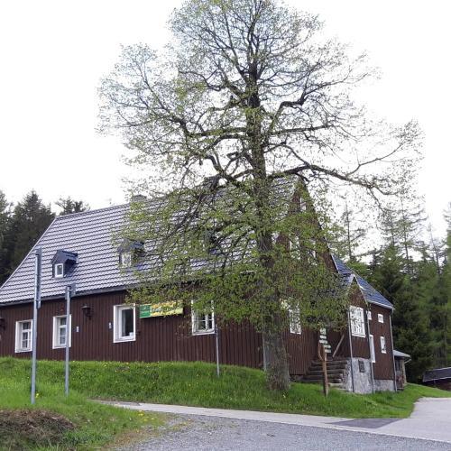 Accommodation in Tellerhäuser
