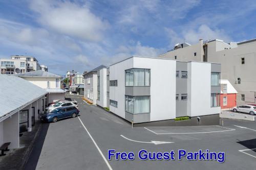Apollo Lodge Motel - Accommodation - Wellington