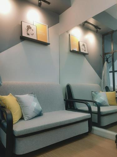 GRACE RESIDENCES TAGUIG, Taguig