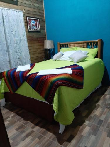 תמונות לחדר Santa Gertrudis