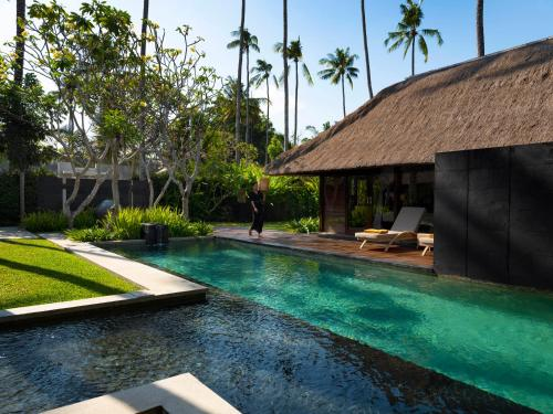 Best Hotels In Jimbaran Bali Indonesia Book Online From R73