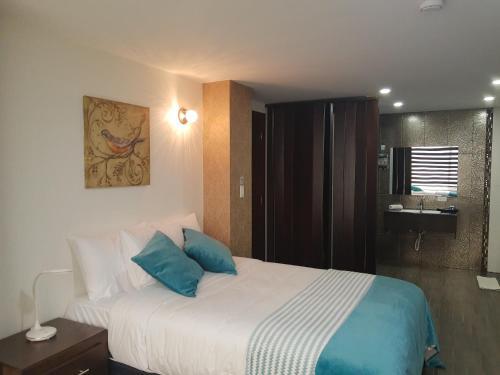 Hotel Royal Rest Imbabura, Antonio Ante