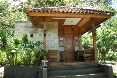 Kampoeng Nelayan Cottage and Resto, Pandeglang