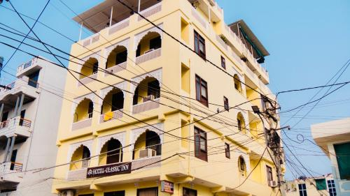 Hotel Classic Inn