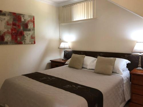 Alfred Cove Short Stay, Melville