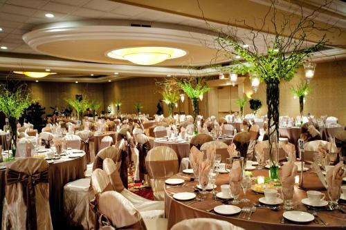 . Holiday Inn Hotel & Suites St.Catharines-Niagara, an IHG Hotel