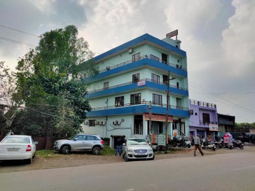. ARJUN GUEST HOUSE