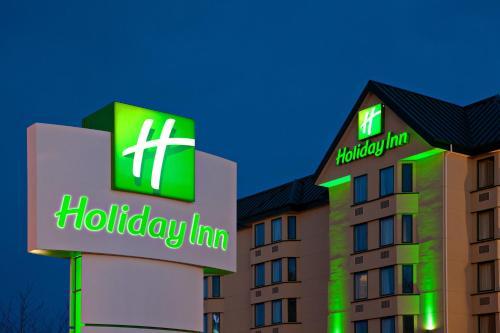 Holiday Inn Conference Centre Edmonton South - Edmonton, AB T6H 5C3
