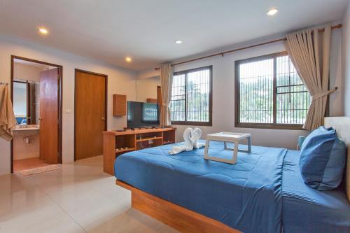 Manta villa Karon 2 br spacious Manta villa Karon 2 br spacious