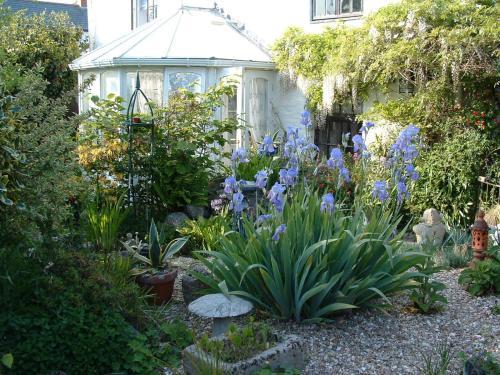 Emms Cottage, Par, Cornwall