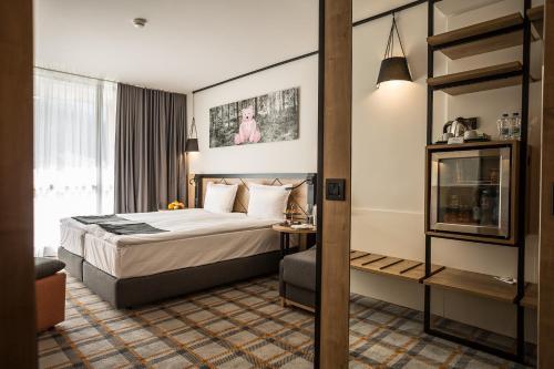 Rila Hotel Borovets - Photo 4 of 142