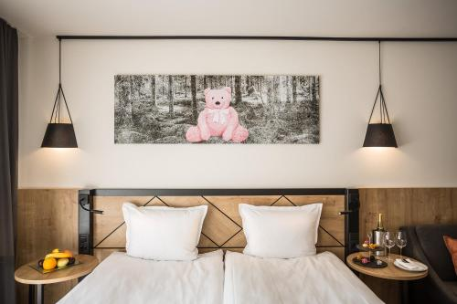 Rila Hotel Borovets - Photo 5 of 142