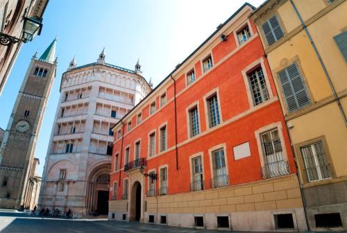 . Palazzo Dalla Rosa Prati