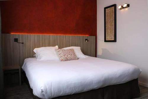 Best Western Plus Hôtel & Spa de Chassieu - Hotel
