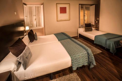 Triple Room - Main Building Hotel Arrope 17