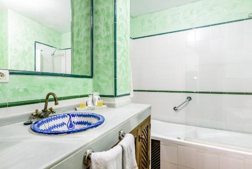 Habitación Doble - 1 o 2 camas Palacio de Santa Inés 8