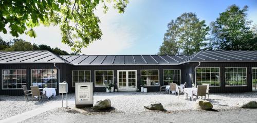 . Hotel Skovpavillonen