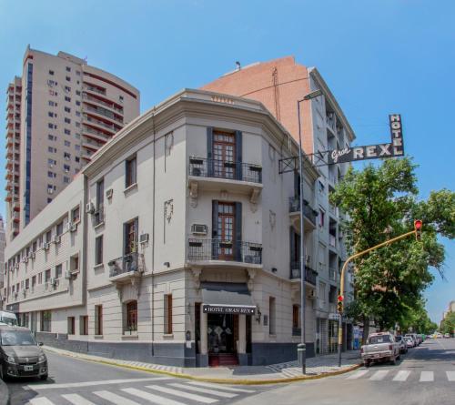 . Gran Rex Hotel