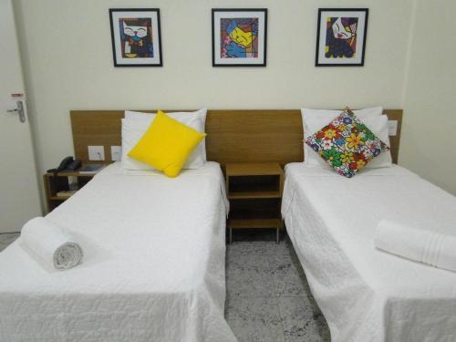 Foto - Hotel Flor de Minas