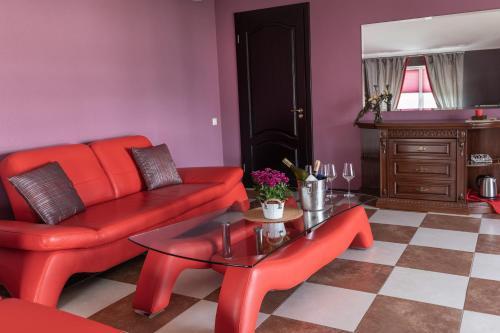 Dergachov Guest House