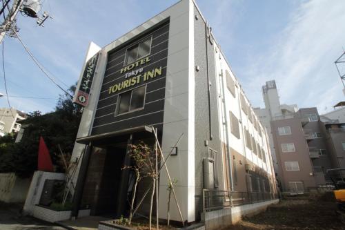 Tokyo Tourist Inn