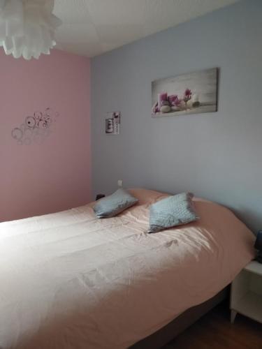 chambre d'hôte à 15 minutes de la gare dans appartement - Pension de famille - Annecy