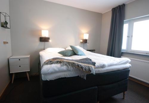 Hemavans Högfjällshotell - Hotel - Hemavan