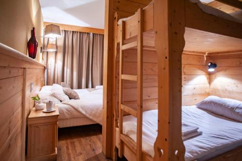 Hotel Le Monal - Sainte-Foy Tarentaise