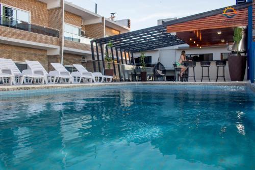 . Hotel Puesta del Sol