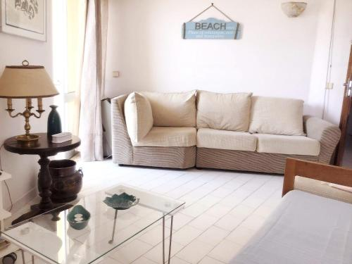 Apartment with one bedroom in Armacao de Pera with wonderful sea view shared pool balcony
