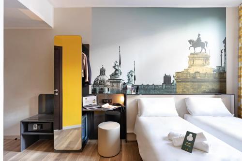 B&B Hotel Roma San Lorenzo Termini - image 13
