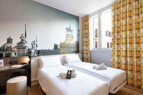 B&B Hotel Roma San Lorenzo Termini - image 14