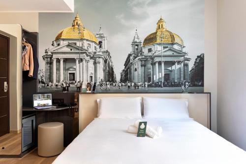 B&B Hotel Roma San Lorenzo Termini - image 7