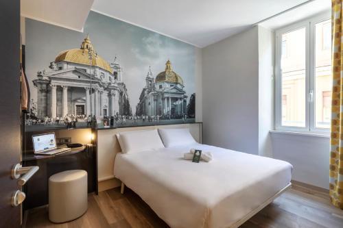 B&B Hotel Roma San Lorenzo Termini - image 8