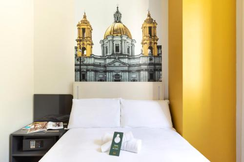 B&B Hotel Roma San Lorenzo Termini - image 4