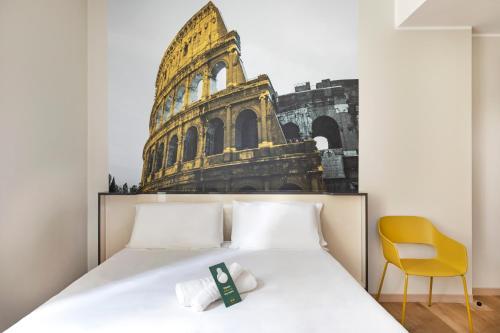 B&B Hotel Roma San Lorenzo Termini - image 10