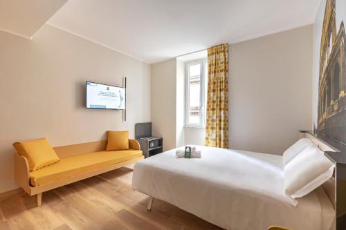 B&B Hotel Roma San Lorenzo Termini - image 9