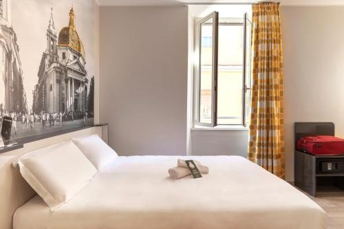 B&B Hotel Roma San Lorenzo Termini - image 6