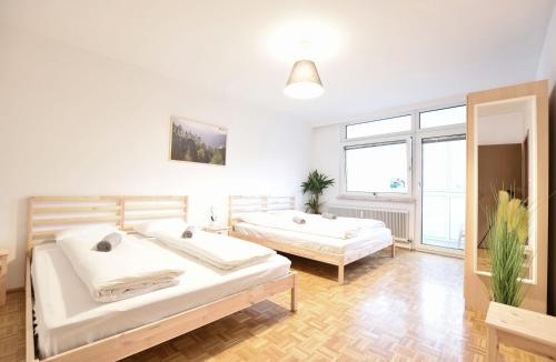 Spacious, cozy 2 Bedroom Apartment, Center walking, Hotel in Innsbruck