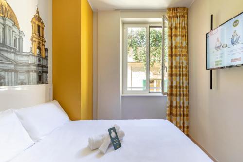 B&B Hotel Roma San Lorenzo Termini - image 3