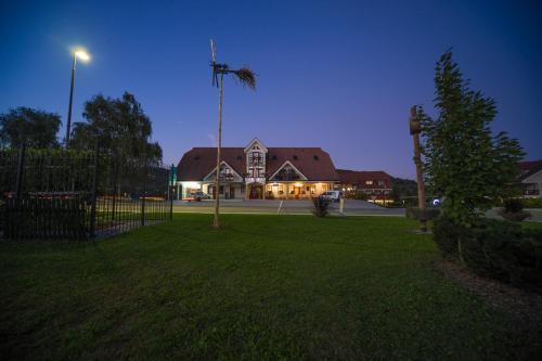 Guesthouse Jurcek
