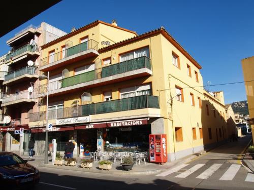 Accommodation in Santa Cristina d'Aro