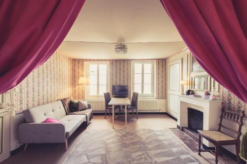 La Maison de la Liberté Alexandra David-Néel - Location saisonnière - Poitiers