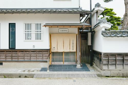 三上勘兵衛本店 Mikami Kanbe Honten