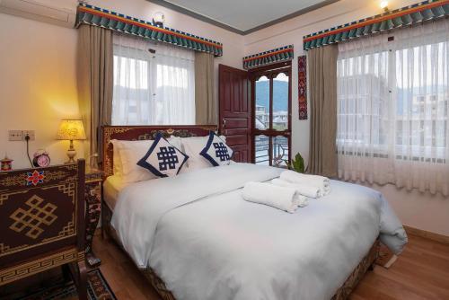 . Pokhara Accommodation