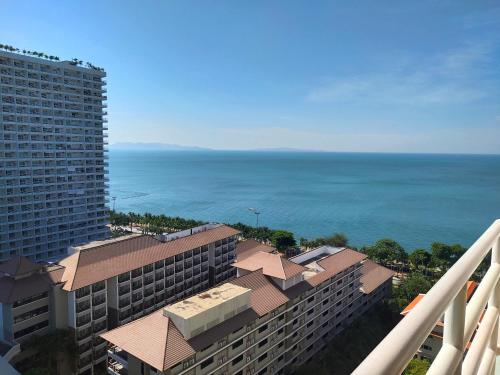 Pattaya View Talay 高端海滩公寓High end beach apartment Pattaya View Talay 高端海滩公寓High end beach apartment