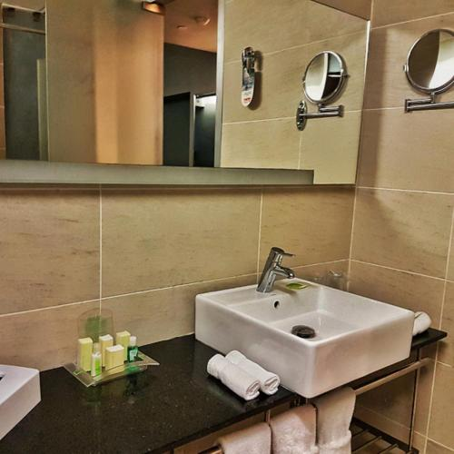 Foto - Holiday Inn Santo Domingo Hotel & Suites